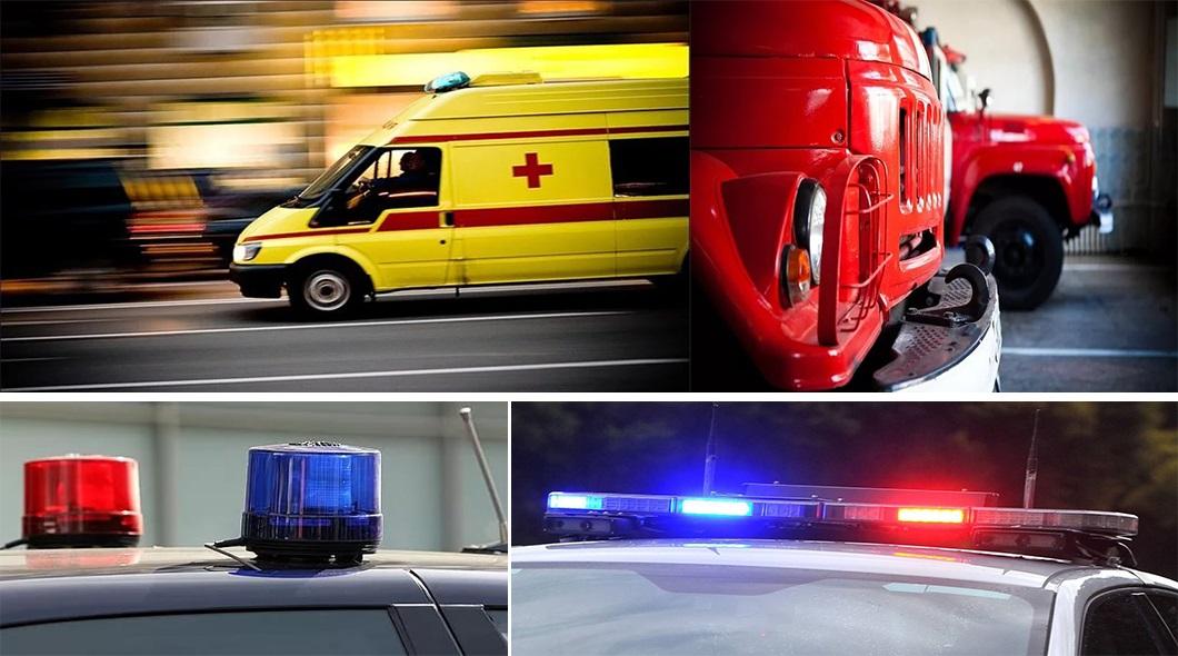 Программа подготовки водителей транспортных средств, оборудованных устройствами для подачи специальных световых и звуковых сигналов